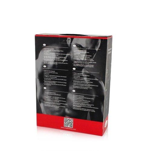 Malesation Anal Stimulator - Black 6 Product Image