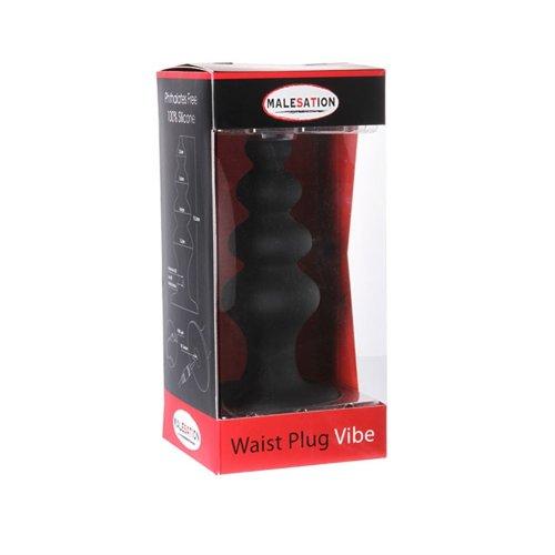 Malesation Waist Plug Vibe 3 Product Image