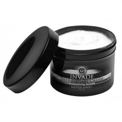 Invade Deep Fisting Cream - 8oz 1 Product Image