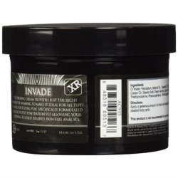 Invade Deep Fisting Cream - 8oz 4 Product Image