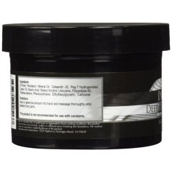 Invade Deep Fisting Cream - 8oz 5 Product Image