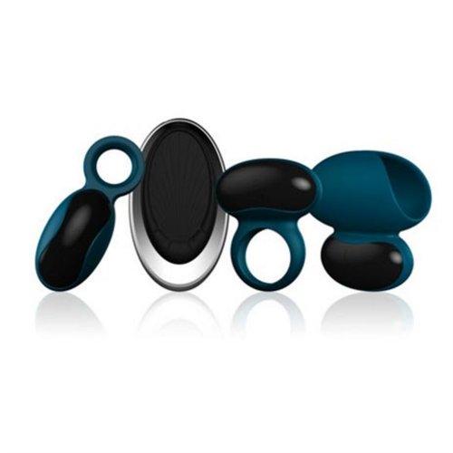 Lamourose Paramour Set - Turquoise 1 Product Image