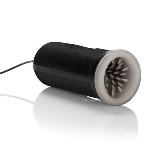 Silicone Vibrating Oro Stimulator 2 Product Image