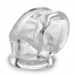 Oxballs Cocksling - 2 - Clear 1 Product Image