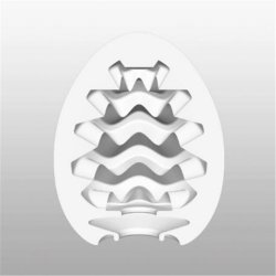 Tenga Egg - Wavy - Cool 5 Product Image