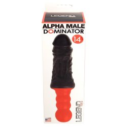 Legend Toyz: Alpha Male Dominator 8 Product Image