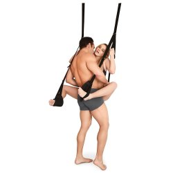 Naughty Couples Door Swing 3 Product Image