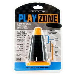 Perfect Fit: Play Zone Kit - Black 6 Product Image