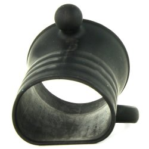 Maxx Men Clitmaster Cocksleeve - Black 5 Product Image