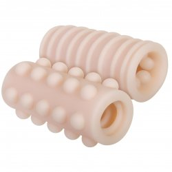 Threesomes Reversible Stroker 4 Product Image