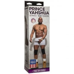 "Prince Yahshua UltraSkyn Cock - 10.5"" 7 Product Image"