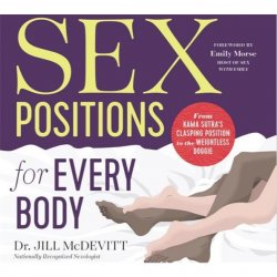Sex Positions For Every Body 1 Product Image