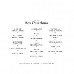 Sex Positions For Every Body 3 Product Image