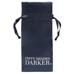 Fifty Shades Darker Collection: Delicious Tingles Waterproof Clit Vibe 9 Product Image