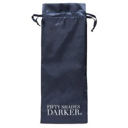 Fifty Shades Darker Collection: Carnal Promise Silicone Vibrating Pleasure Beads  3 Product Image