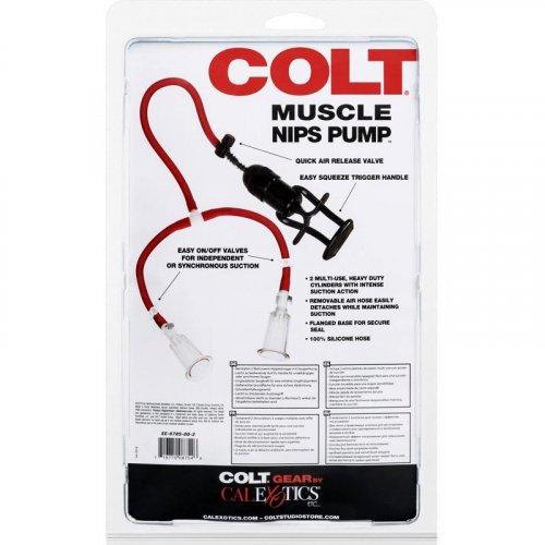 Colt Dual Muscle Nips Pump 7 Product Image