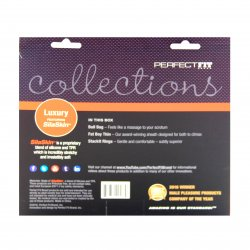 Perfect Fit: Collections Luxary Silaskin Kit 14 Product Image