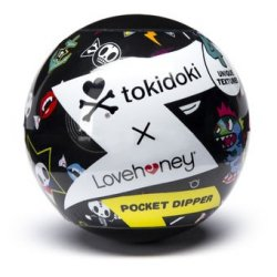 Tokidoki Pocket Dipper Pleasure Cup - Star Texture 3 Product Image