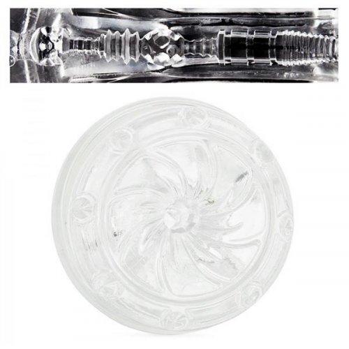 Fleshjack Go Torque Ice Combo Pack - Clear 5 Product Image