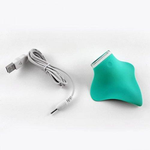 Mimic Vibrator - Seafoam 12 Product Image