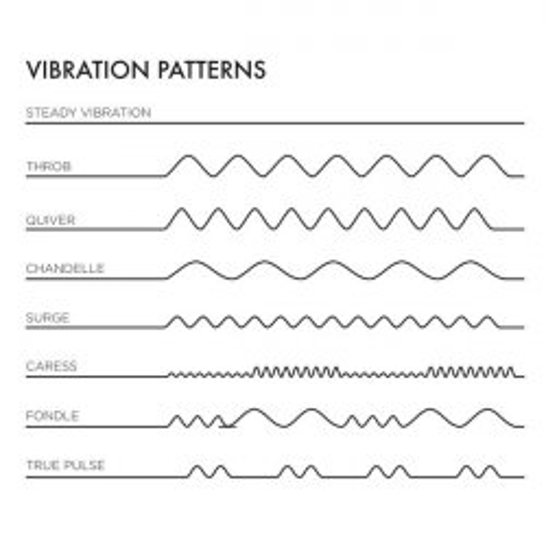 Mimic Vibrator - Seafoam 14 Product Image
