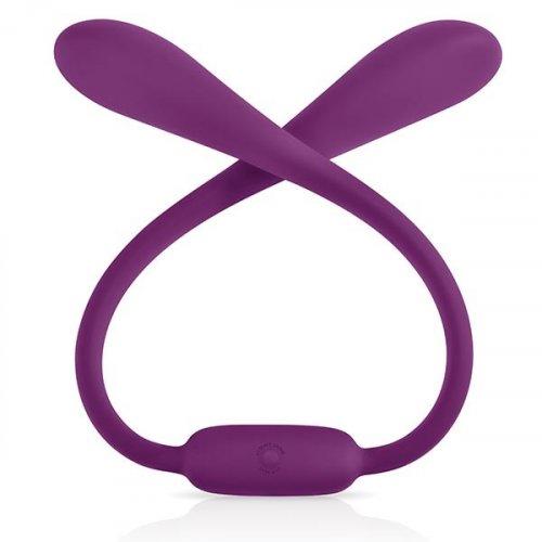 JimmyJane: Ascend 7 - Purple 4 Product Image