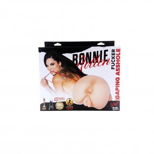 Bonnie Rotten Black Label: Bonnie Gaping Asshole Masturbator 6 Product Image
