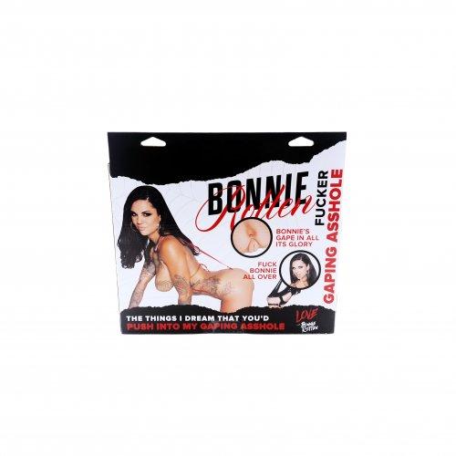 Bonnie Rotten Black Label: Bonnie Gaping Asshole Masturbator 7 Product Image