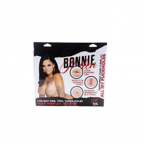 Bonnie Rotten Black Label: Bonnie Stroker Boxset 10 Product Image