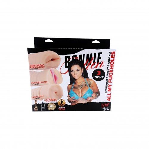 Bonnie Rotten Black Label: Bonnie Stroker Boxset 9 Product Image
