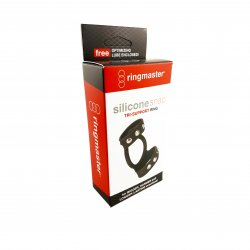 Ringmaster: Silicone Snap Tri-Support Ring 2 Product Image