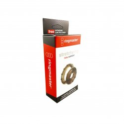 Ringmaster: Stretchy Ring Dual Support 2 Product Image