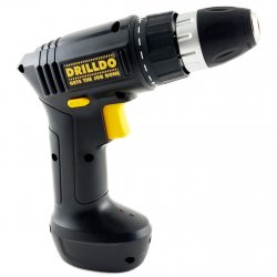 Drilldo 6 Piece Deluxe Starter Set 6 Product Image