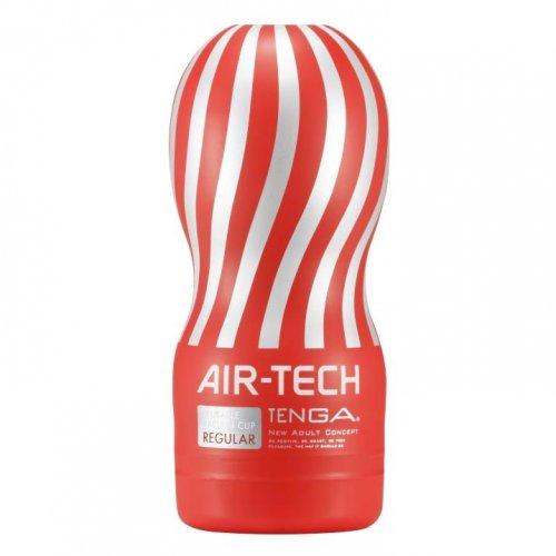 Tenga Air Tech Reusable Vacuum Cup - Regular 1 Product Image