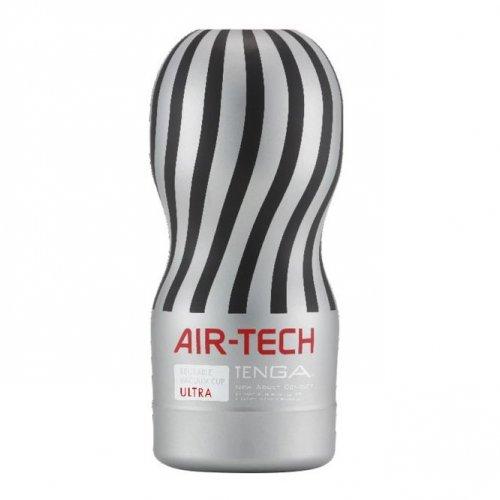 Tenga Air Tech Reusable Vacuum Cup - Ultra 1 Product Image