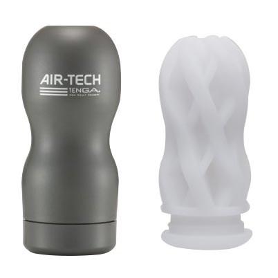 Tenga Air Tech Reusable Vacuum Cup - Ultra 2 Product Image