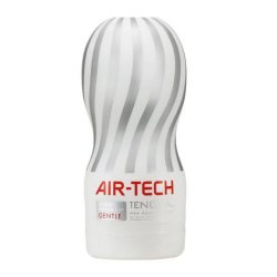 Tenga Air Tech Reusable Vacuum Cup - Gentle 1 Product Image