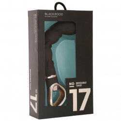 Closet Collection: Black Door No.17 Bendable Twist 3 Product Image