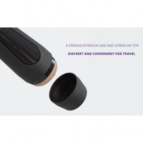 Main Squeeze Vicky Vette UltraSkyn Stroker 5 Product Image