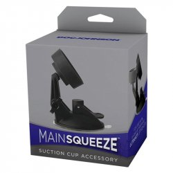 Main Squeeze Suction Cup Stroker Holder Accessory  1 Product Image
