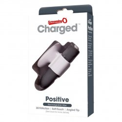 Screaming O Charged Positive Vibe - Grey 4 Product Image