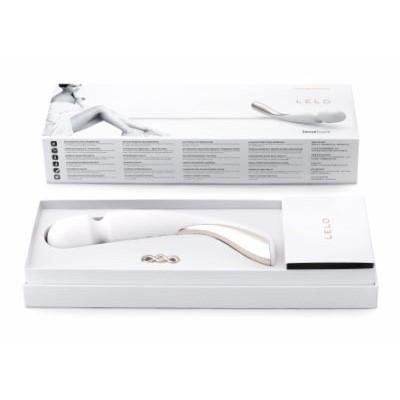 Smart Wand - Medium - Ivory 4 Product Image