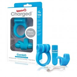 Screaming O Charged CombO Kit #1 - Blue 1 Product Image