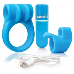 Screaming O Charged CombO Kit #1 - Blue 2 Product Image