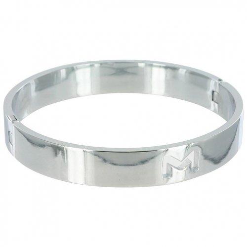 Master Series: Chrome Slave Collar - Med/Lg 3 Product Image