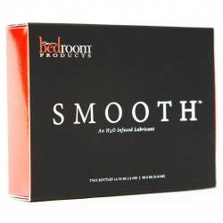 Smooth: An H20 Infused Lubricant 3 Product Image