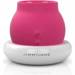 Jimmy Jane: Love Pods Halo - Dark Pink 2 Product Image