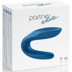 Satisfyer Partner Whale 7 Product Image