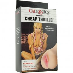 Cheap Thrills - The Farm Girl 6 Product Image