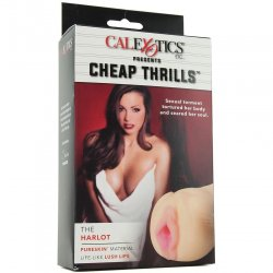 Cheap Thrills - The Harlot 6 Product Image